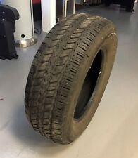 Continental Cross Contact  P255/65 R17