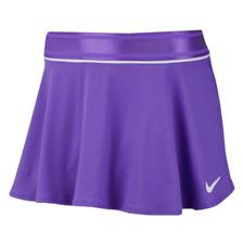 Girls Nike Court Flouncy Skort.   Medium.  AR2349-550