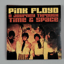 Pink Floyd A Journey Through Time And Space Live 2 CD Japan Scorpio Zabriskie