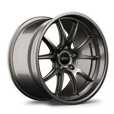 APEX ALLOY WHEEL FL-5 18 X 9.0 ET30 ANTHRACITE 5X120MM 72.56MM