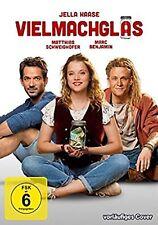 Vielmachglas Florian Ross DVD deutsch 2018