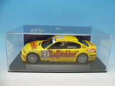 Fly Racing, BMW 320 e46 DTC 2003 HASSERODER, Comme neuf car box has crack