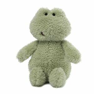 """Gund Talkiez Frog Stuffed Animal Plush Toy with Sound 8"""""""