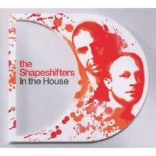 VARIOUS - THE SHAPESHIFTERS-IN THE HOUSE 3 CD NEU
