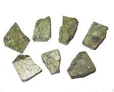 Sudbury Palaeoproterozoic Meteorite Impact impactite GOLD colour metal rich (sm)