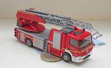 """Herpa 092036Mercedes-Benz Atego Metz Drehleiter XS """"Feuerwehr Schenefeld"""""""