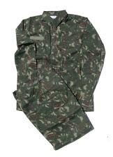 Brazilian Army camouflage set size XXL