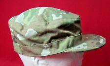 Nwot Genuine Us Army Ocp Patrol Cap 7 1/2 Sekri Industries Scorpion Multicam