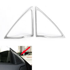 2X Door Stereo Speaker Frame Cover Trim for Benz E Class W207 E-Coupe E200 E260