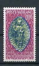 Vatikan 211 postfrisch ....................................................2/478