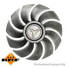 Fits Renault Clio MK4 1.6 RS Trophy Genuine NRF Engine Cooling Radiator Fan