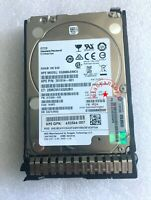 "HP EG0600FCVBK 600GB 10K RPM 2.5"" Hot-swap SAS HDD 653957-001"