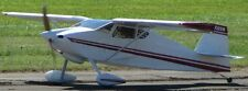 W-10 Tailwind Wittman W10 Light Airplane Wood Model Replica Large Free Shipping