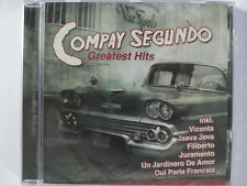 Compay Segundo Greatest Hits - Weltmusik aus Kuba, Ry Cooder Buena Vista Social