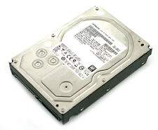 Hitachi Ultrastar 7K4000 4 To Sata III Entreprise Hdd - New - Warranty 2021