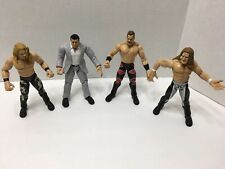 "Vintage 1999 JAKKS Titan Tron WCW Action Figures 7"" Tall"