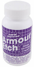 Armour Products 15-0200 Glass Etching Cream 10oz