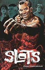 Slots by Dan Panosian (2018, Paperback)