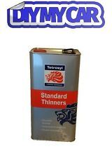 Tetrosyl Standard Cellulose Thinners 5L Cleaning & Paint Thinning* 5ltr 5lt