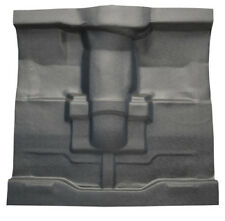 1987-1995 Jeep Wrangler Carpet Replacement - YJ - Vinyl - Passenger Area