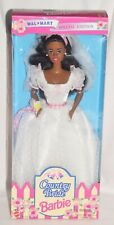 BARBIE Country Bride Barbie African American Rare Walmart Special Edition 13615