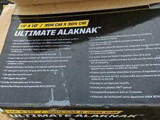 Alakanak 10 X10 Outfitter Tent