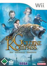 Der Goldene Kompass (Nintendo Wii, 2007)
