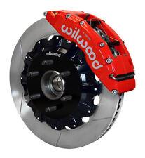 """Wilwood Big Brake Kit fits 2004-2008 Ford F-150,16"""" Rotors,6 Piston Calipers,Tow"""