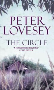 The Circle-Peter Lovesey