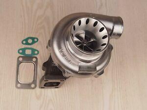 Performance Turbocharger billet GT3582 GT30 T3/T4 T04E T3 .63 A/R 5 bolt .70