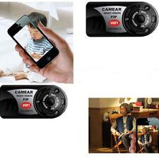 Mini Q7 P2P WiFi Mini DV Security IP Wireless Remote Camera Videos Recorder Good