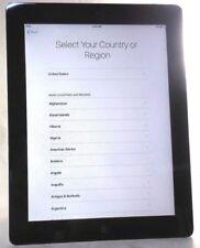 Genuine Apple A1395 iPad 2 64GB 9.7in - Black, Grade B