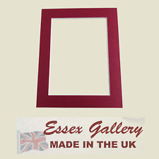 Picture And Photo Mounts - Frame Mounts - RED