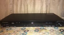 Pioneer DV-400V HDMI 1080P WMV/MP3 Photo viewer RW COMPATIBLE DVD Player
