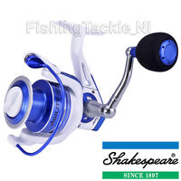 Shakespeare Agility Saltwater Reels 20/40/60 SW FD Spinning Fishing Reels