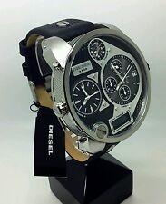 original DIESEL Herren Armbanduhr XL Big Daddy DZ7125 - NEU + OVP - UVP: 299,- €