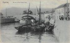 Spain postcard Algeciras Rio de la Miel-Puente Viejo