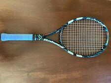 Babolat Pure Drive Gt usado tenis raqueta 4 1/4