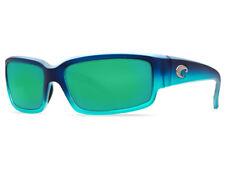 845f221c815e1 NEW Costa Del Mar CABALLITO Matte Caribbean Fade   580 Green Mirror Plastic  580P