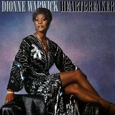 Dionne Warwick - Heartbreaker [New CD] Japan - Import