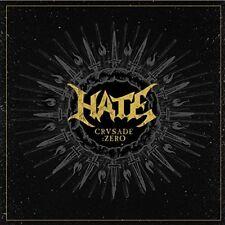 Hate - Crusade:Zero [CD]