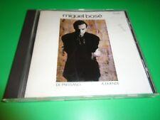 MIGUEL BOSE DE PARTISANO A DUENDE CD 1993