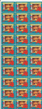 1948 Block of (30), MNH Christmas Seals