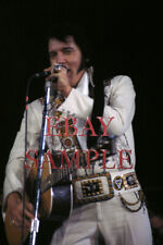 Elvis Presley concert photo # 8518 Charlotte, NC  February 21, 1977