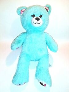 """BUILD A BEAR Girl Scout Thin Mint Cookie 15"""" Stuffed Animal"""