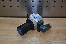 Festo 159624 Lr-D-Mini 12 Bar 175psi Pressure Regulator