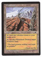 WASTELAND, TEMPEST NM, MAGIC: THE GATHERING, MTG