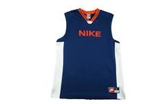 Maillot basket rétro Nike N°7 Ben