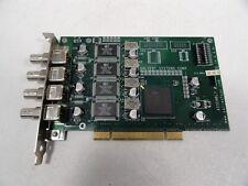 Salient Systems BNC Surveillance Capture PCI Card