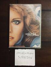 Olivia Newton-John - Video Gold 2 (DVD, 2005)